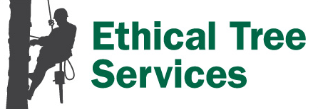 Ethical Tree Services Logo